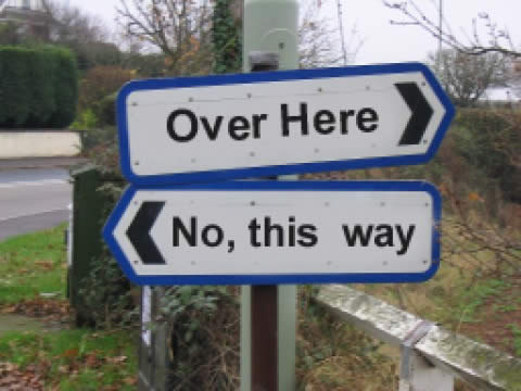 Which-Way