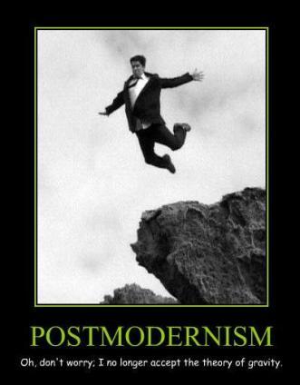 PostModernandGravity