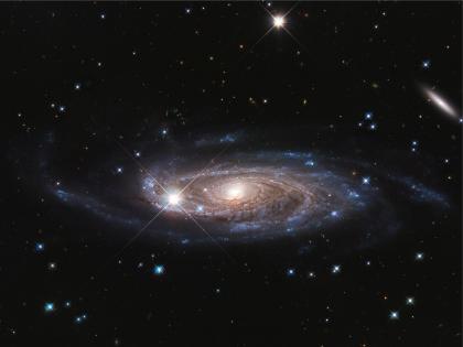 HubbleSpiral